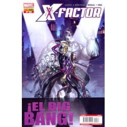 X-Factor, 33