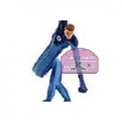 081 - Mr. Fantastic