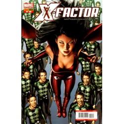 X-Factor, 35