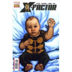 X-Factor, 36