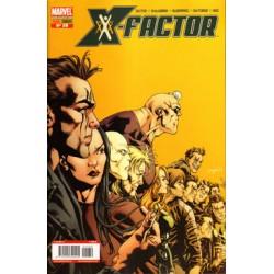 X-Factor, 39