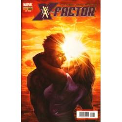 X-Factor, 40