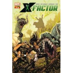 X-Factor, 50