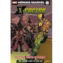 X-Factor vol.2, 4