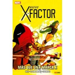 X-Factor vol.2, 8