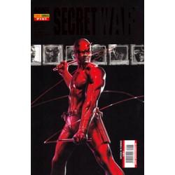 Secret Wars, 5 de 5