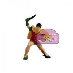 002 - Robin Starter