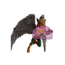 003 - Hawkgirl Starter