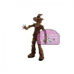 009 - Scarecrow