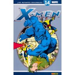 Coleccionable X-Men, 14