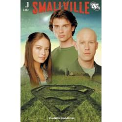 Smallville, 1