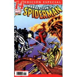 Marvel Team-up Spiderman,...