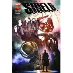 S.H.I.E.L.D., 3
