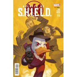 Agentes de S.H.I.E.L.D, 10