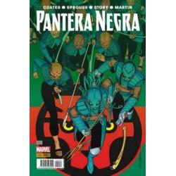 Pantera Negra, 6