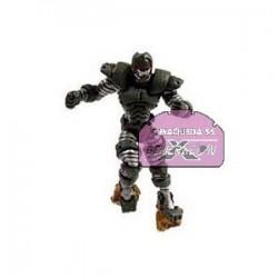 073 - Titanium Man