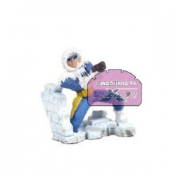 038 - Captain Cold