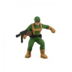 002 - Hydra technician