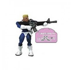 002 - SHIELD Trooper