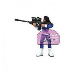 004 - SHIELD Sniper