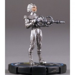 007 - Shi'ar Warrior