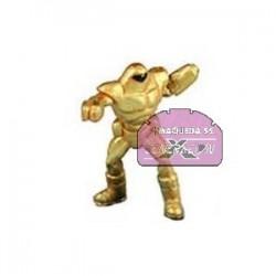 009 - Mandroid Armor