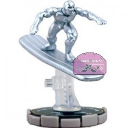 078 - Silver Surfer