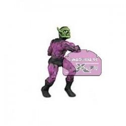 016 - Skrull Commando