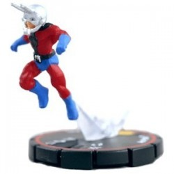 205 - Dr. Hank Pym