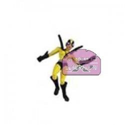 025 - Yellowjacket