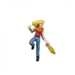 063 - Wonder Girl