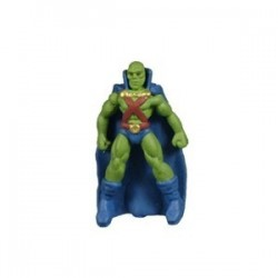 082 - Martian Manhunter