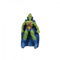 083 - Martian Manhunter