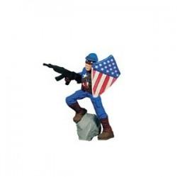 001 - Captain America Ultimate