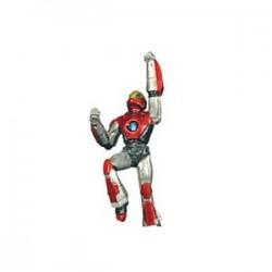 002 - Iron Man Ultimate