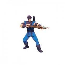 056 - Hawkeye