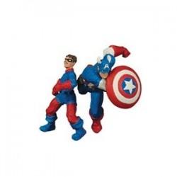 060 - Cap and Bucky