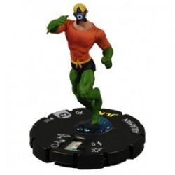 101 - Aquaman starro