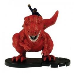 040 - Devil Dinosaur and...