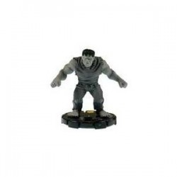 102 - Increible Hulk