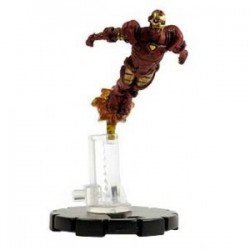 200 - Iron Man Shield