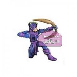 054 - Hawkeye