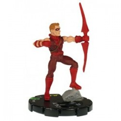 018 - Red Arrow