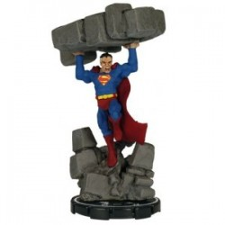 100 - Superman Chase