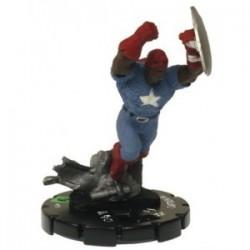 019 - Captain America