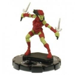 048b - Elektra Skrull
