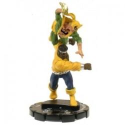 058 - Powerman and iron fist