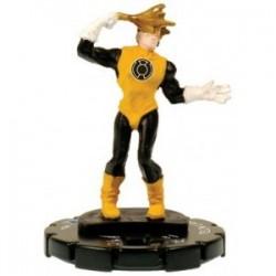 044 - Yellow Lantern