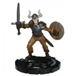 014 - Asgardian Warrior