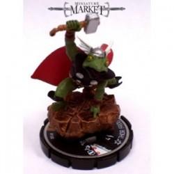 100 - Thor, Frog of Thunder